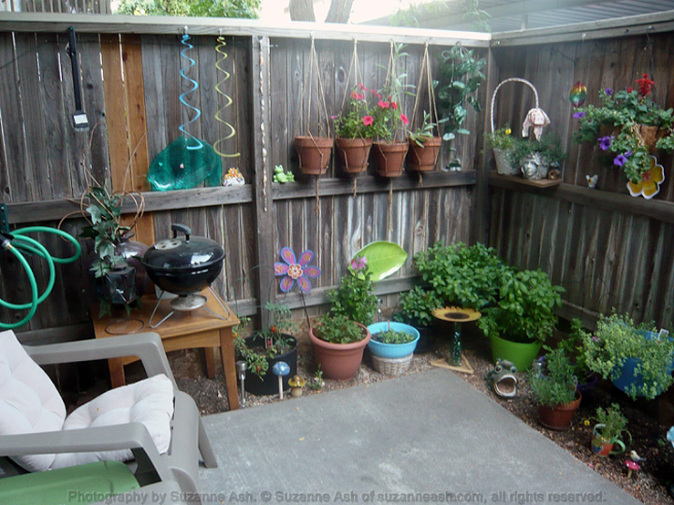 My Patio Garden III 01