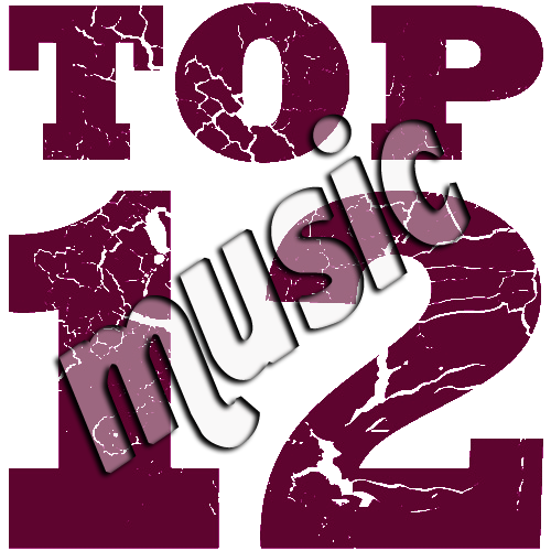 Top 12 - Music