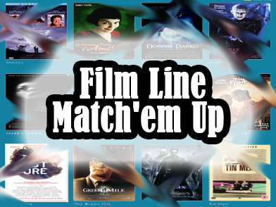 Film Line Match'em Up