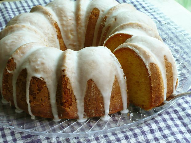 Mountain Bundt